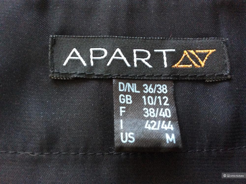 Блузка Apart р.36/38EUR (по факту на размер 46-52)