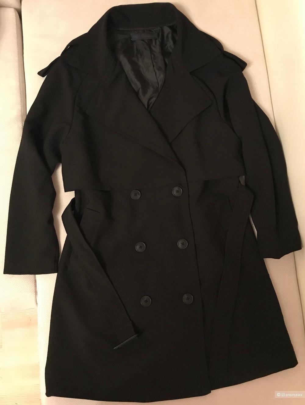 Пальто Trussardi 46-48 RU