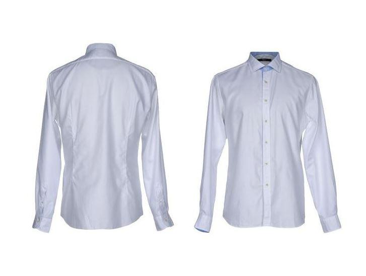 INGRAM рубашка мужская р.42см (воротник)