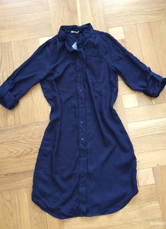 Платье-рубашка Intimissimi р. S