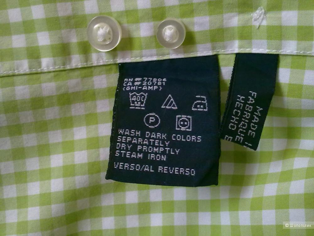 Рубашка Tommy Hilfiger, размер S/P