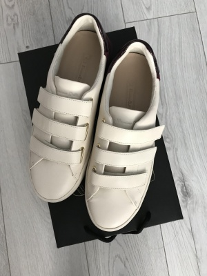 Кроссовки Massimo Dutti 38 размер