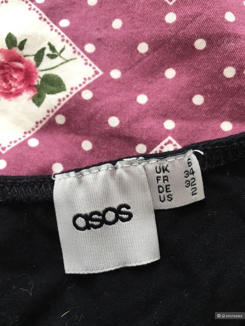 Сет из боди Asos UK6
