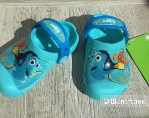 Обувь crocs, размер 19-21.