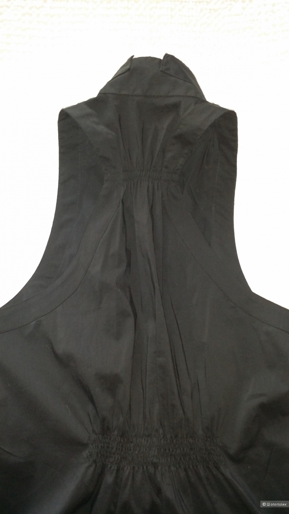 Блузка BCBGMAXAZRIA, S