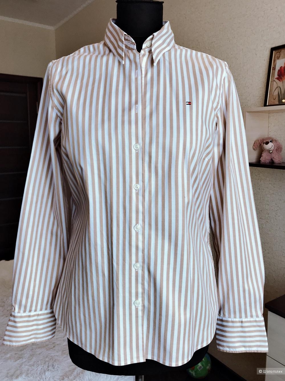 Рубашка Tommy Hilfiger 44-46