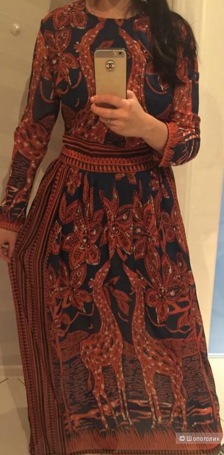Платье no name  размер 46 рос