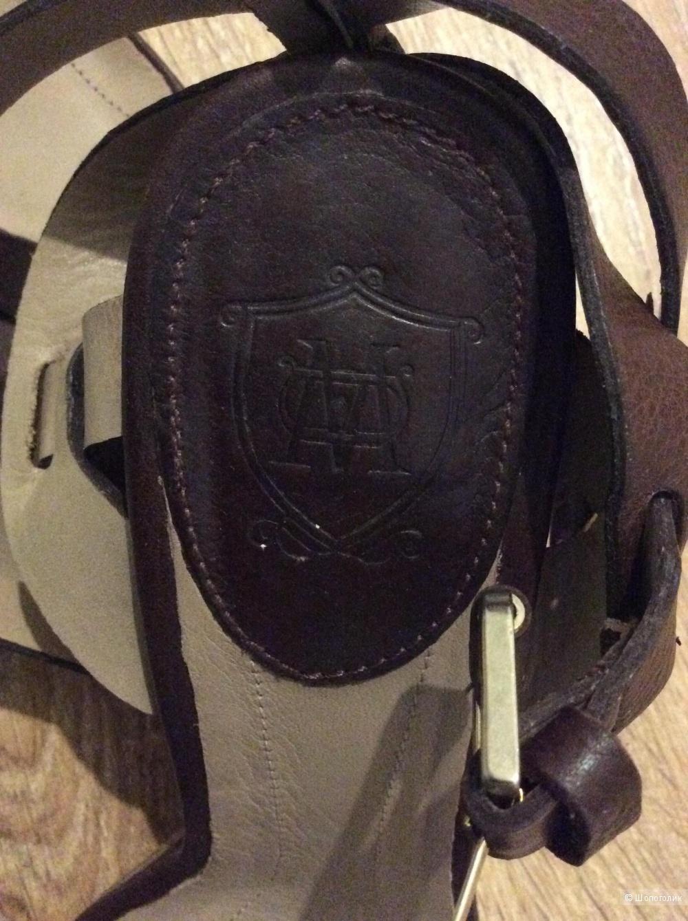 Босоножки Massimo Dutti 37 размер