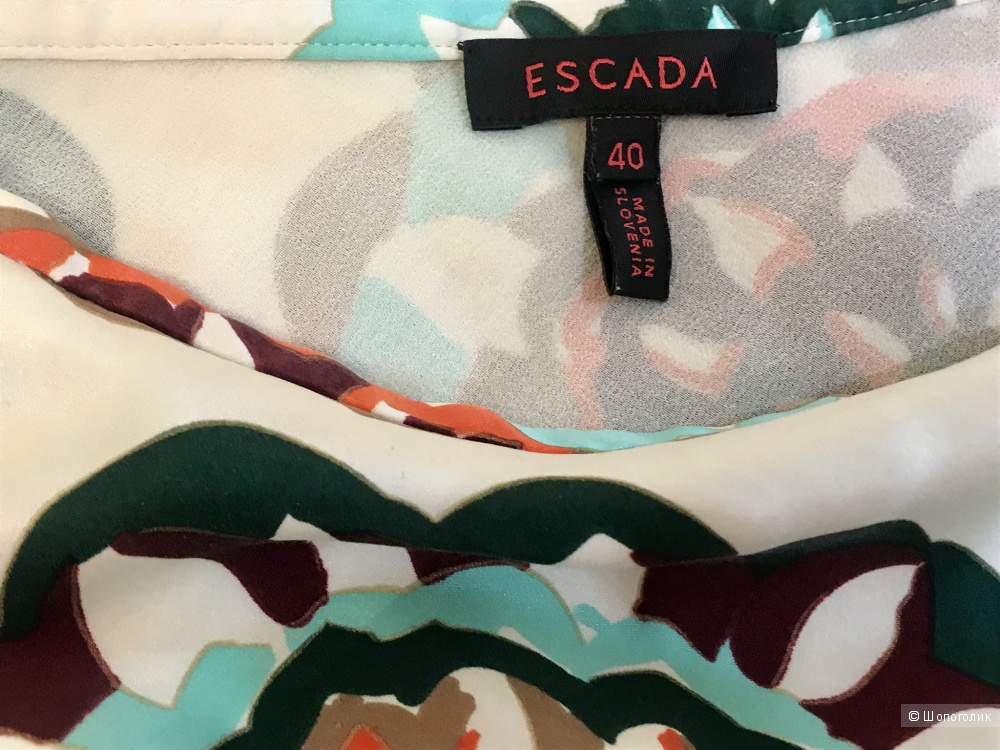 Юбка Escada, размер 42-44.