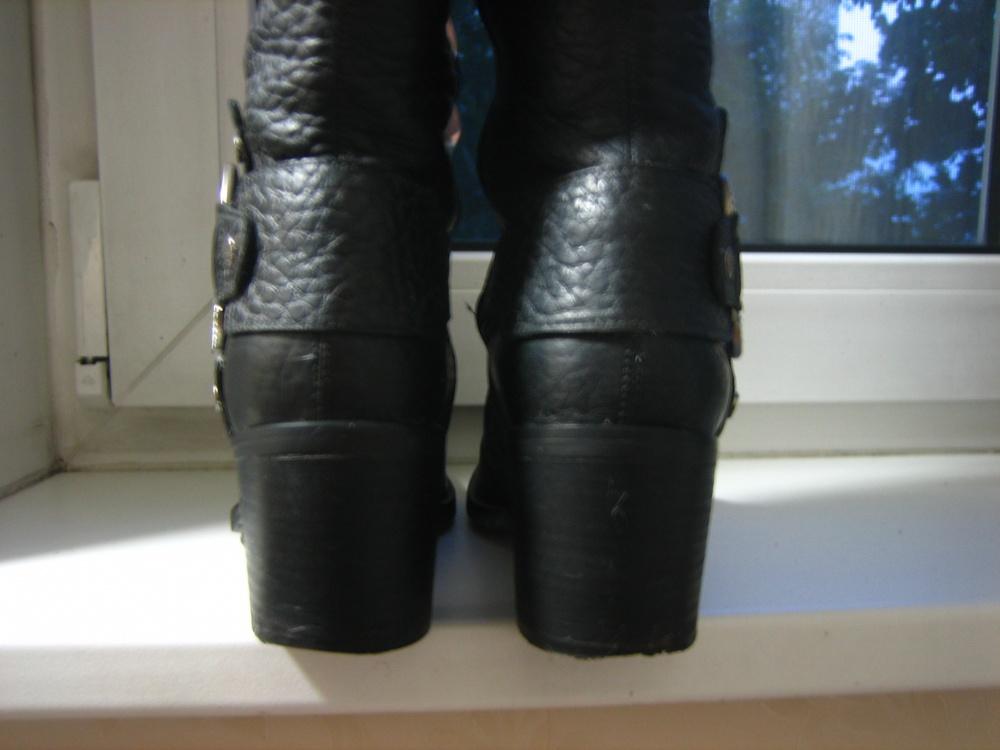 Сапоги Baldinini 38,5 размер