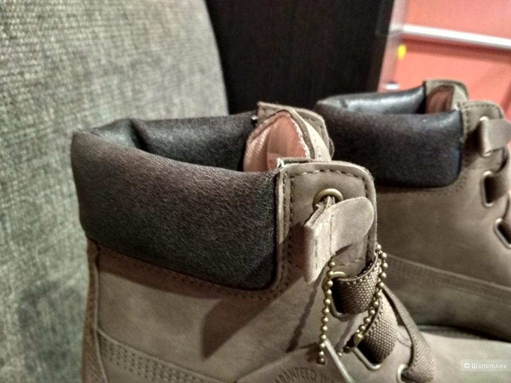 "Ботинки Timberland 6"" Premium Convenience eur38"