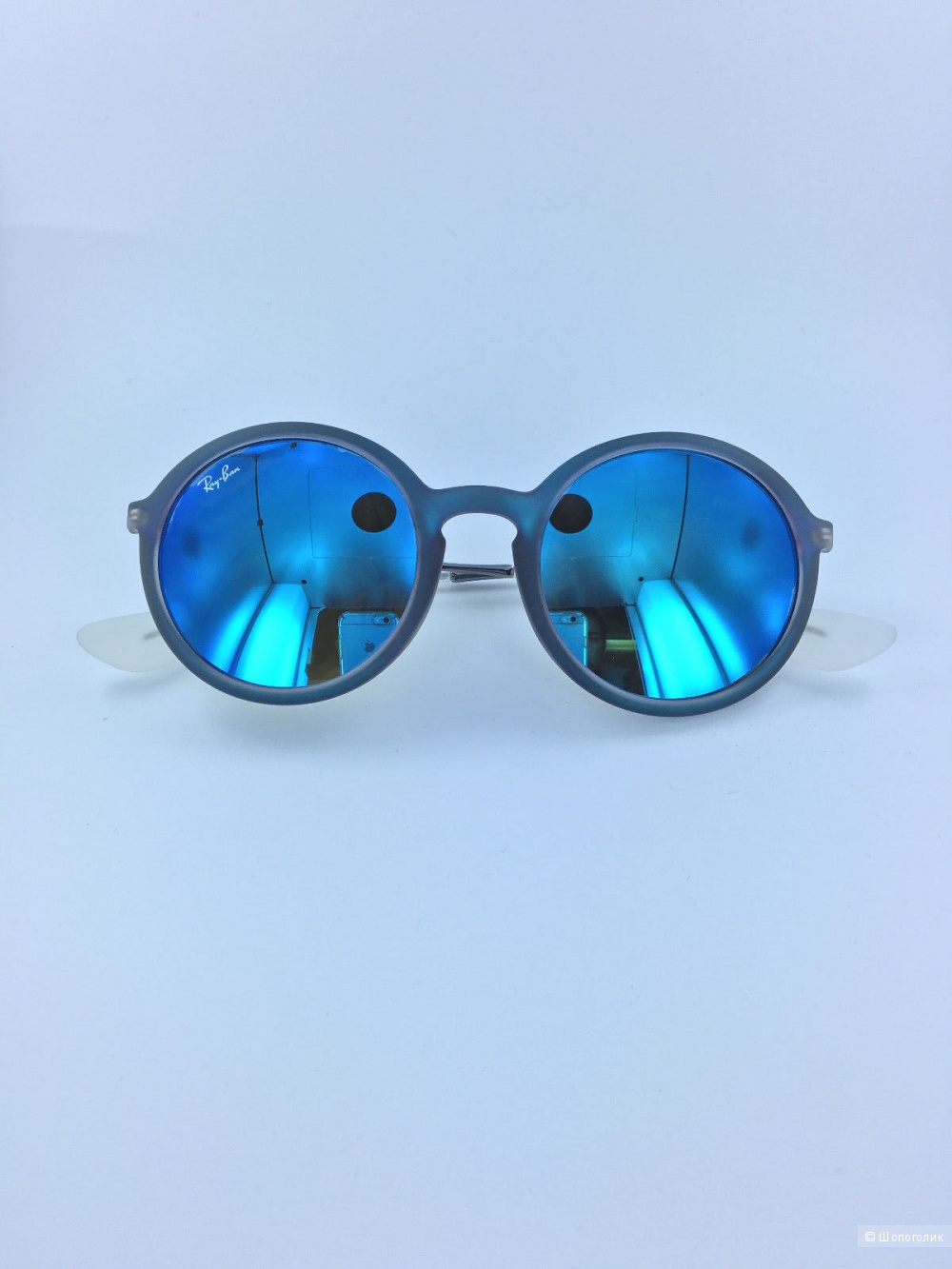 Очки Ray-Ban RB4222 Blue
