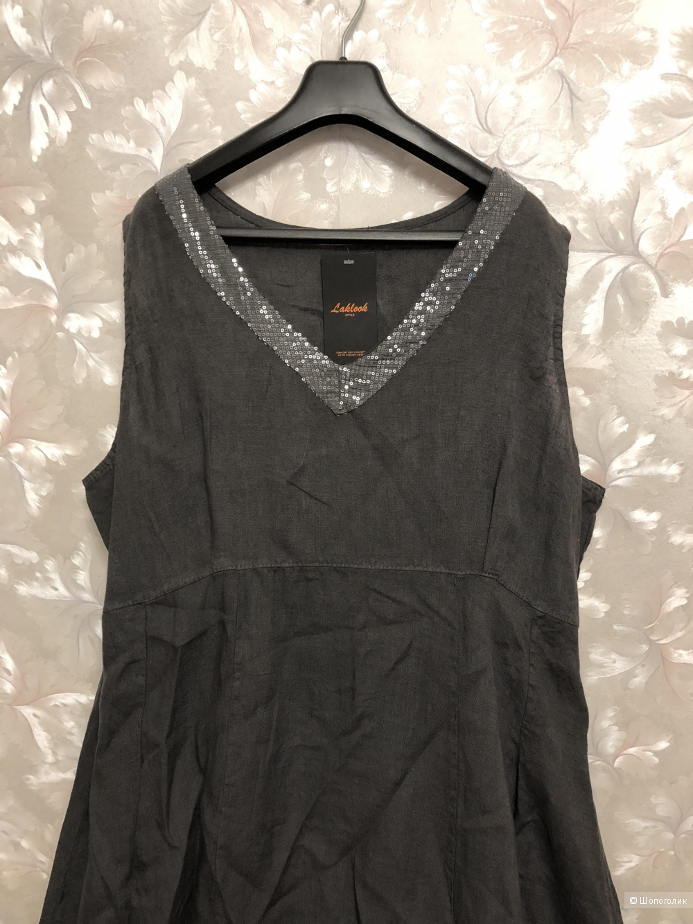 Платье LAKLOOK, размер XL (56-58 рос.)