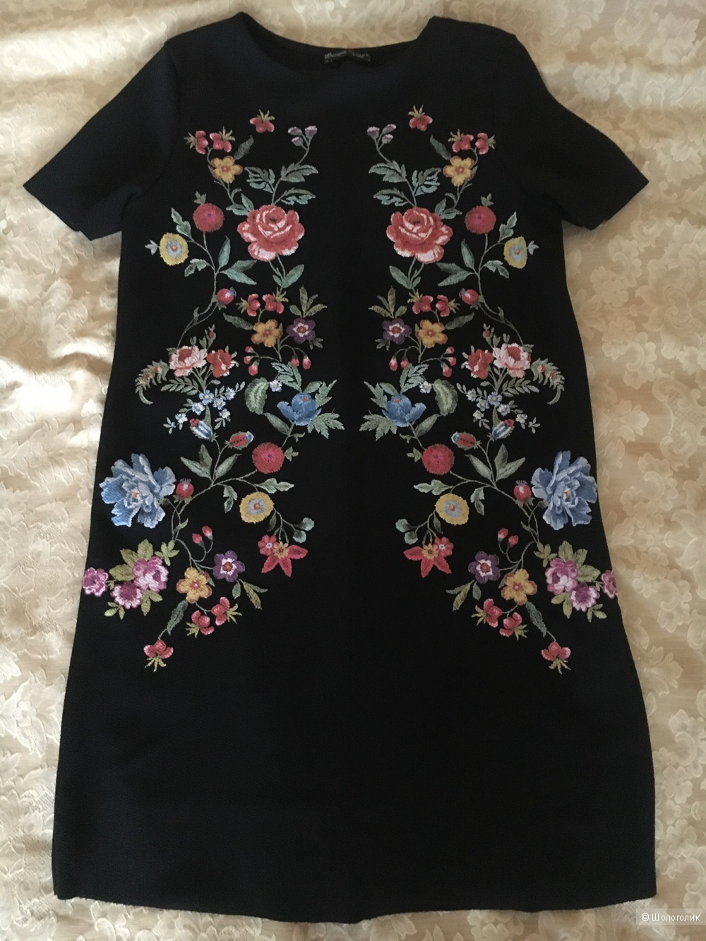 Zara платье, размер S