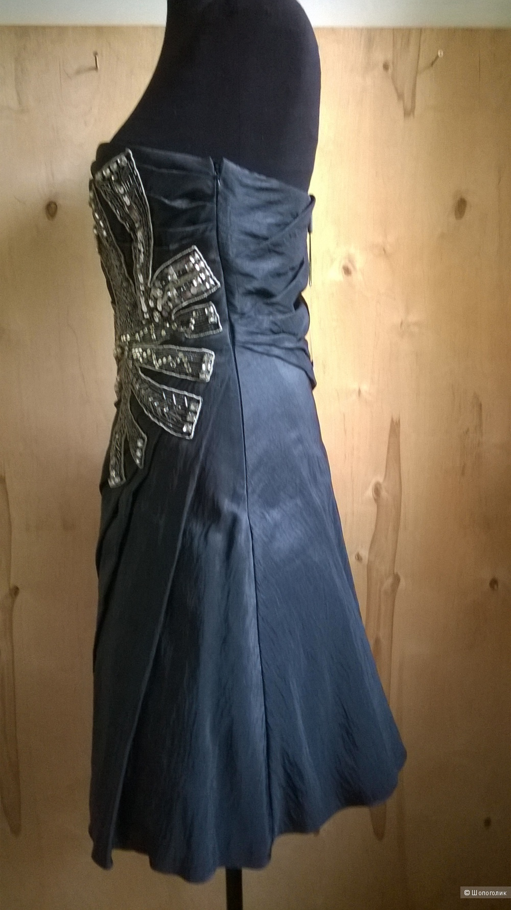 """Платье """"Karen Millen""""  р.12 (44М)"""