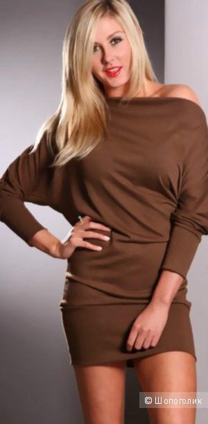 Клубное мини-платье Kookai 0