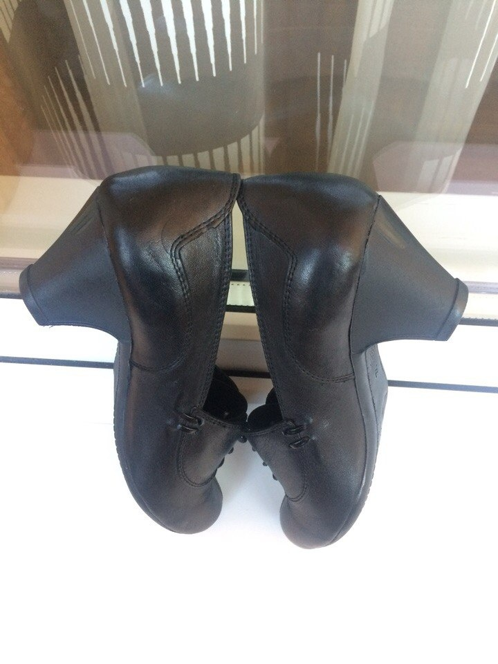 Туфли Barok deri р.37-38