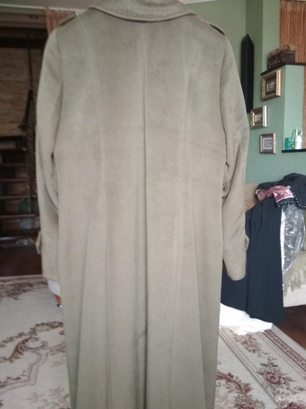 Пальто no name  р. 46