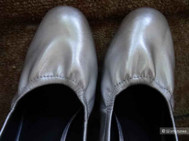 Туфли H&M, размер 41