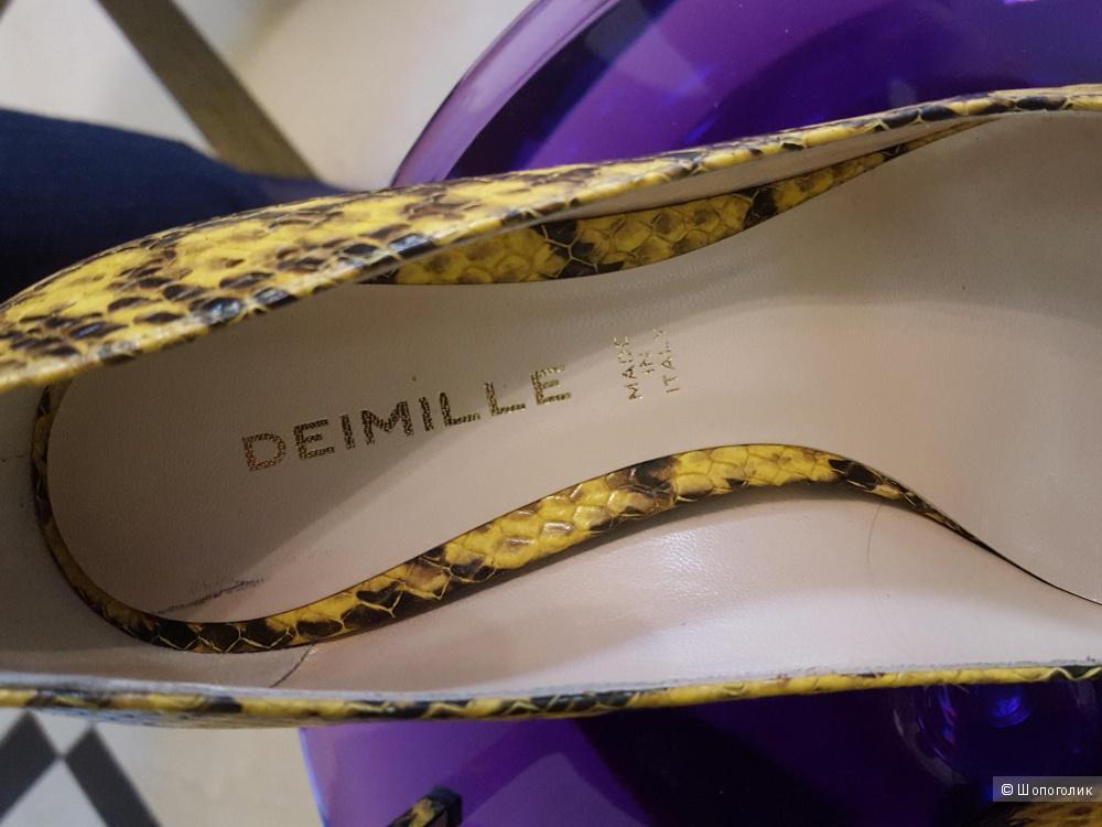 Туфли Deimille, 35.5