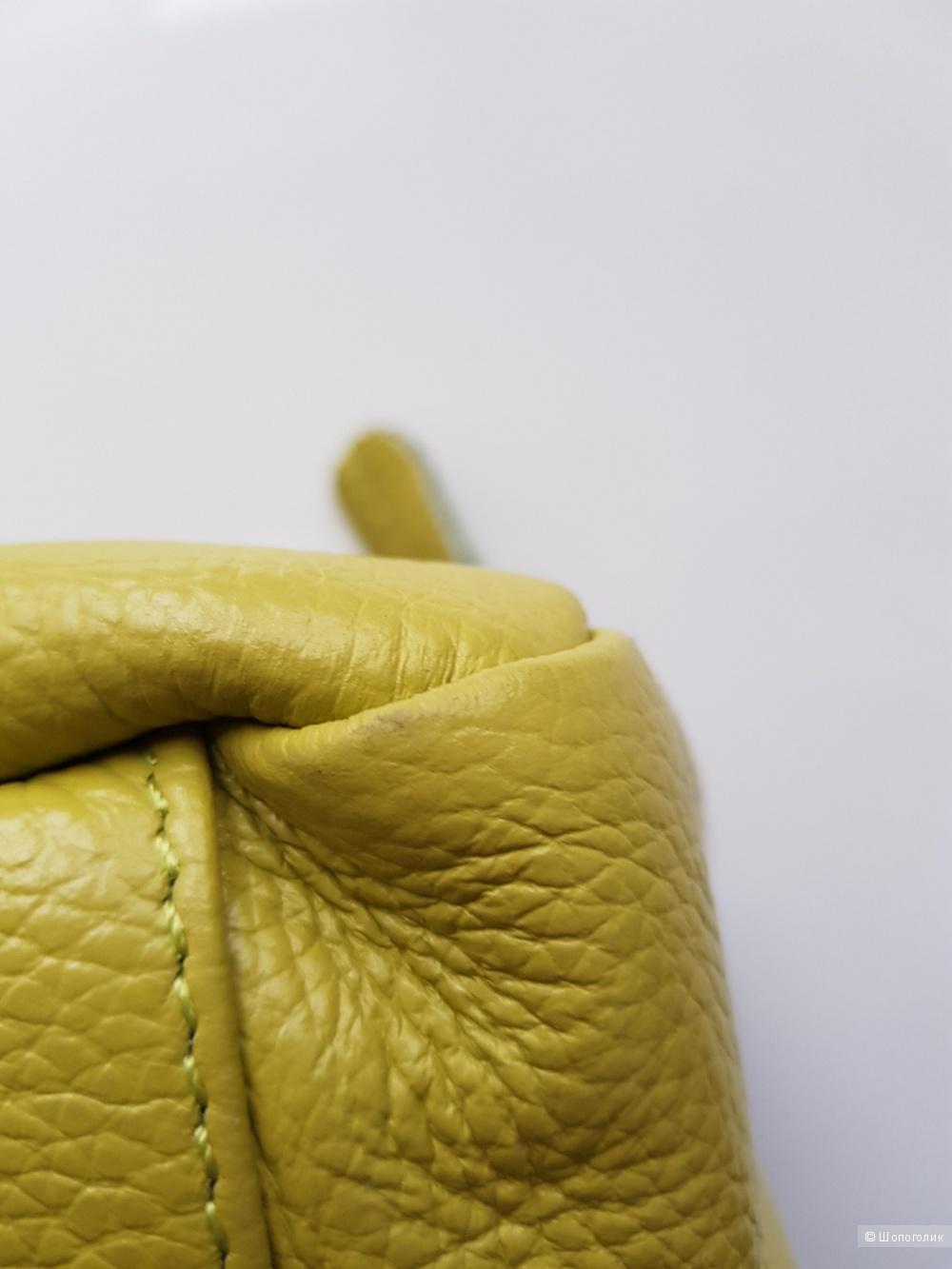 NN сумка кросс боди кожа