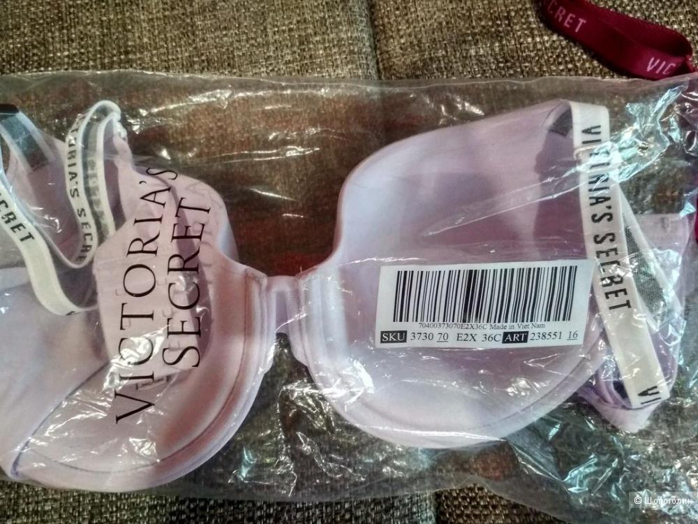 Demi bra от Виктории Сикрет размер 36С