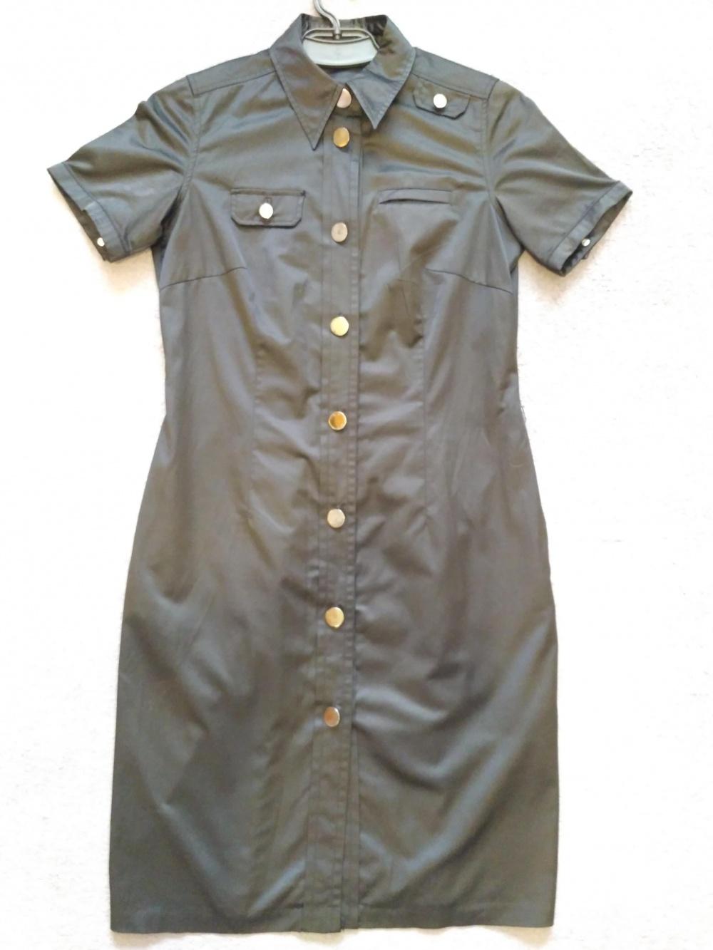 Платье-рубашка O'stin размер XS