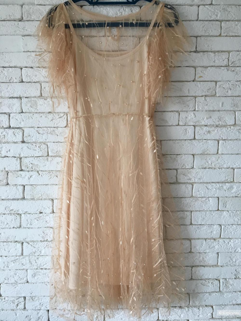 Платье Peach, M.