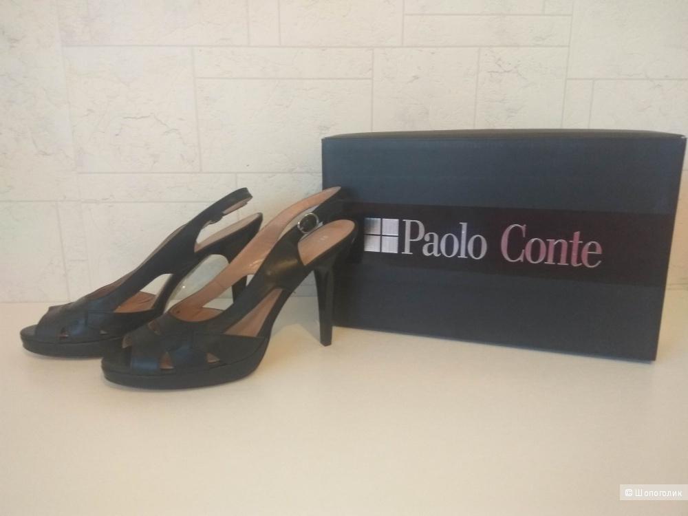 Босоножки Paolo Conte, размер 38