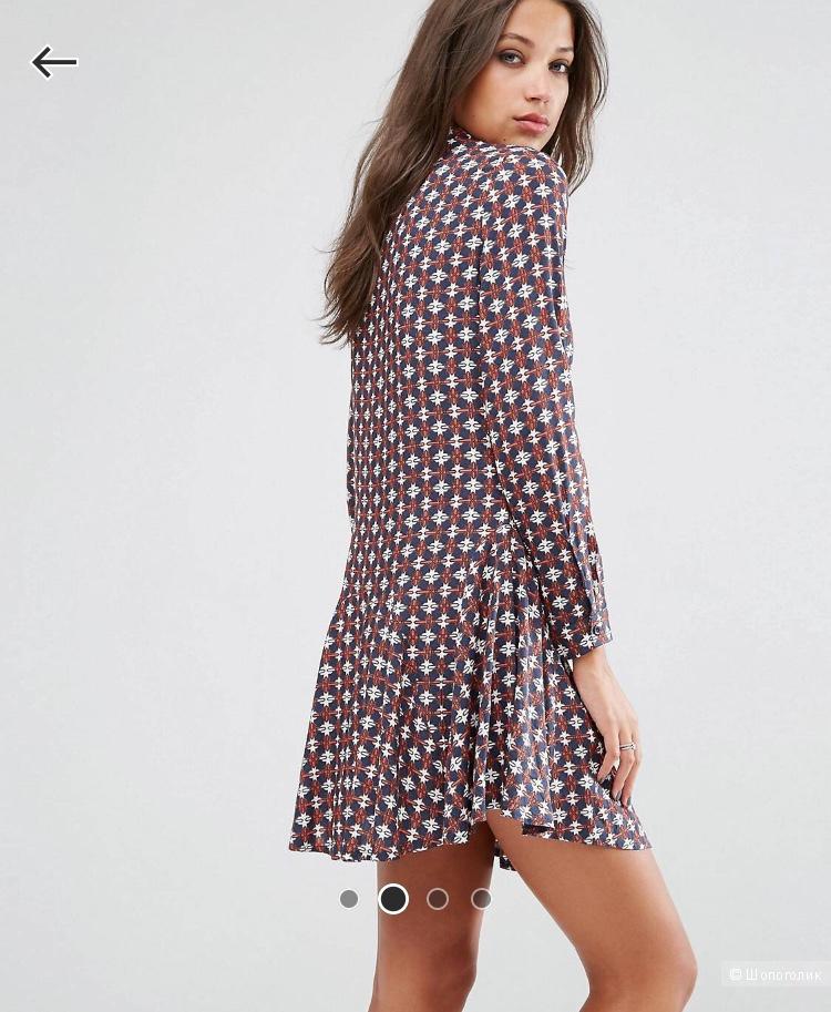 Платье Brave soul размер 44-46