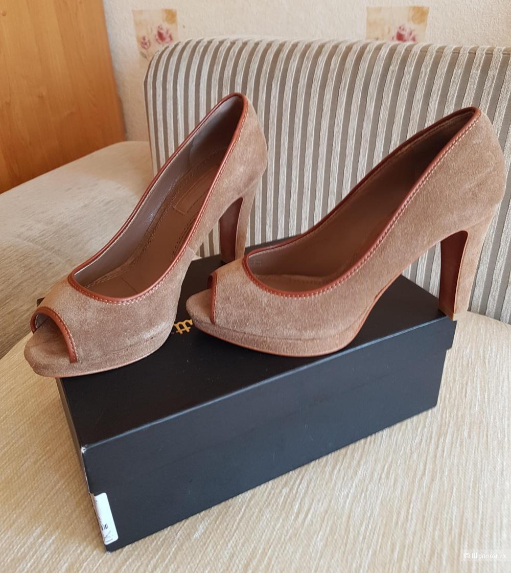 Туфли Massimo Dutti, 38 размер