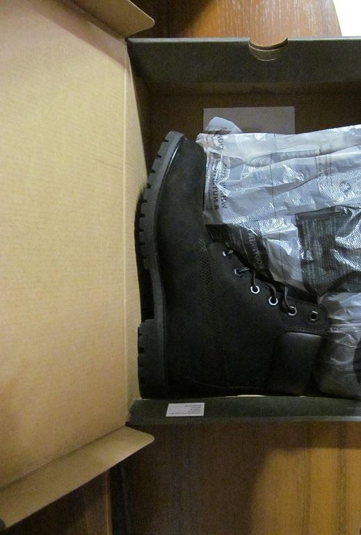 Обувь женская, разм. us 9, timberland