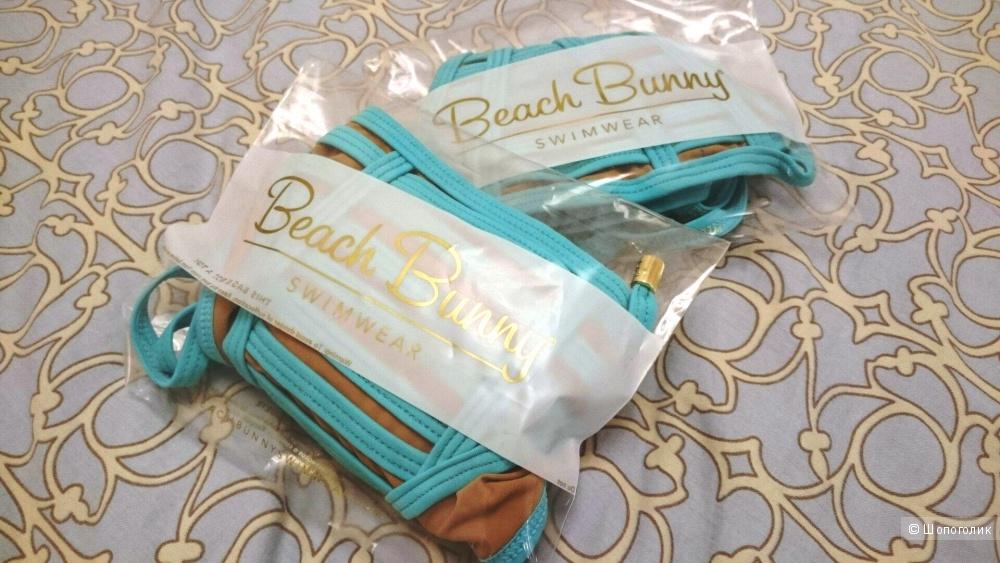 Новый купальник Beach Bunny Размер S