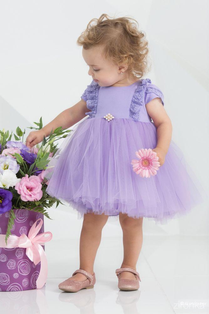 Детское платье ZIRONKA размер 104 см