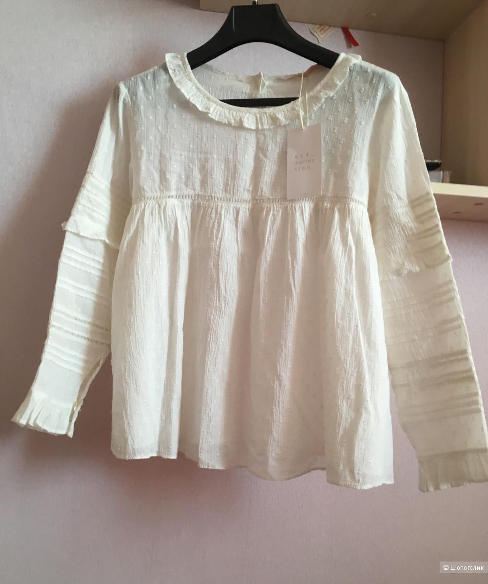 Блузка Zara, S/M