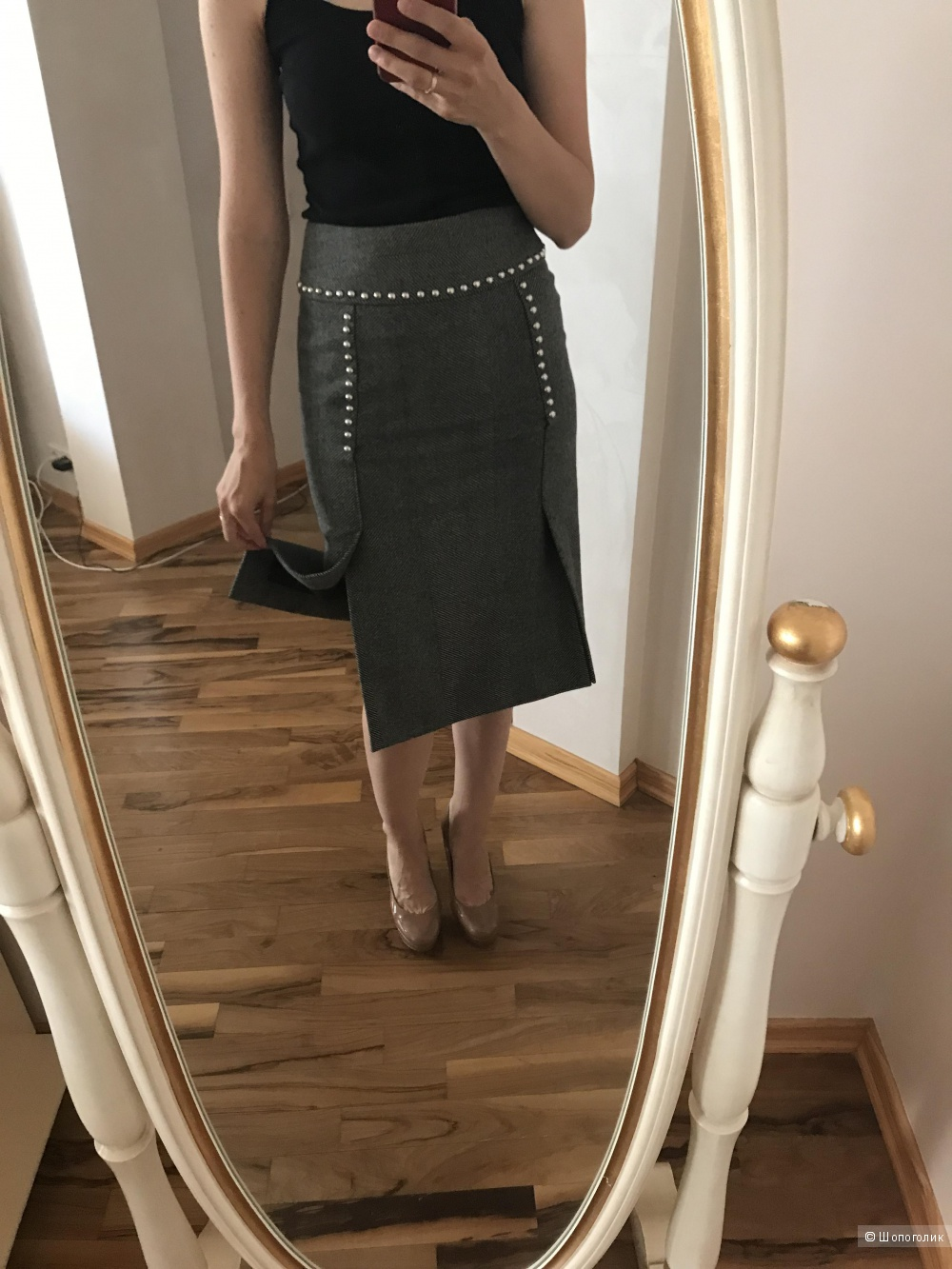 Юбка Dolce&Gabbana 42it