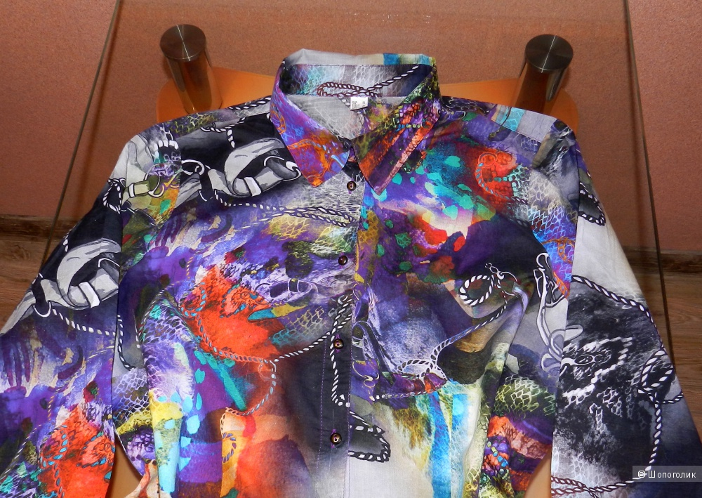 Рубашка no name 48-54