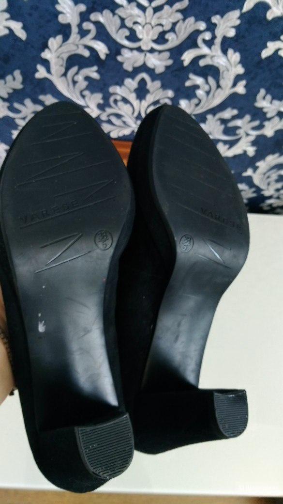 Туфли Varese р.37-38