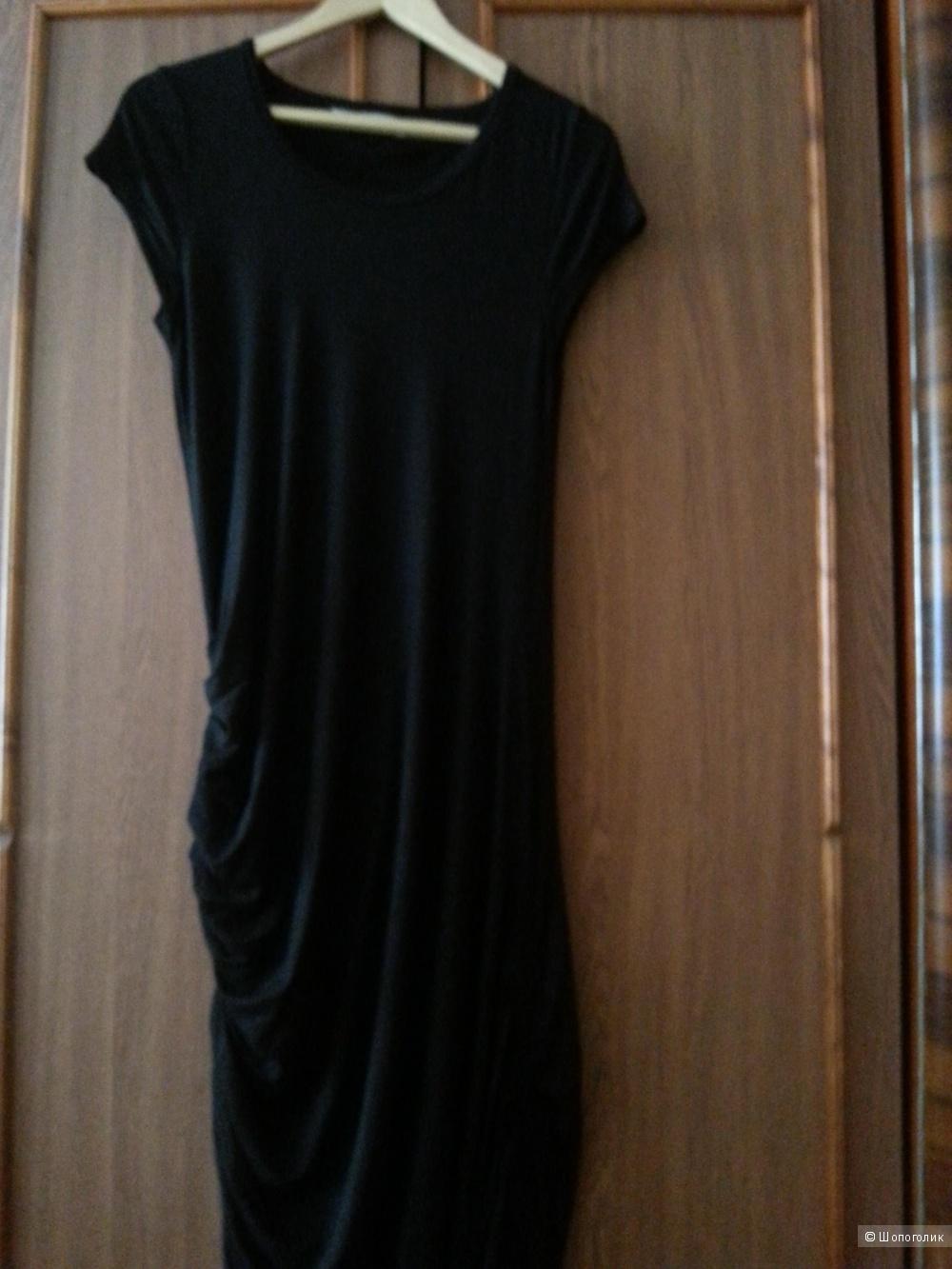 Платье 48-50-52размер