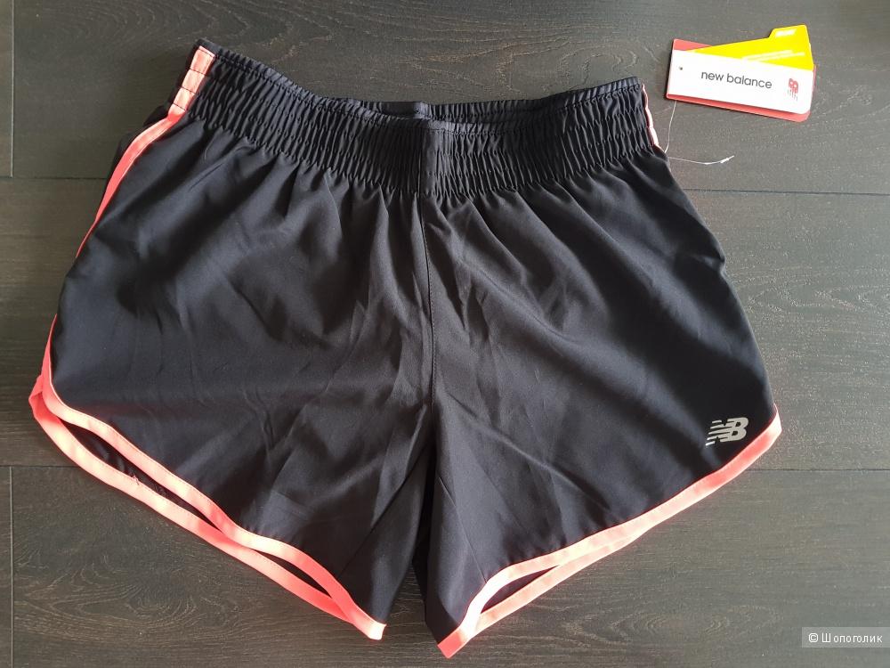New Balance шорты для бега XS