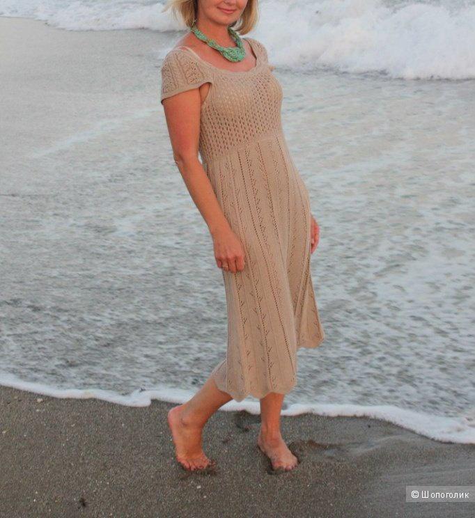 Платье Benetton, размер S