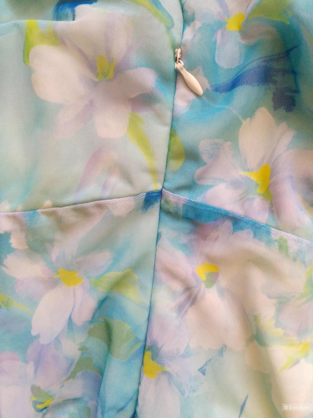 Платье Buena vista размер 36 на наш 42-44
