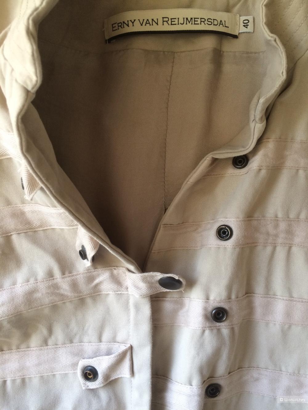 Куртка erny van reijmersdal М