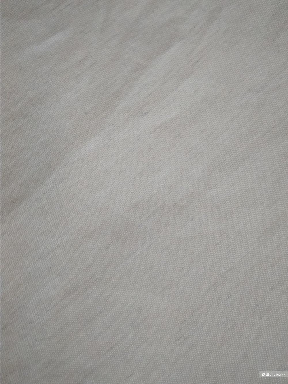 Юбка лён/вискоза 46 размер
