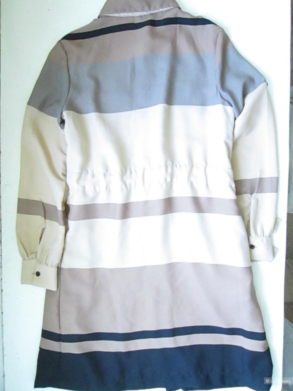 Платье ~рубашка  Befree р.42