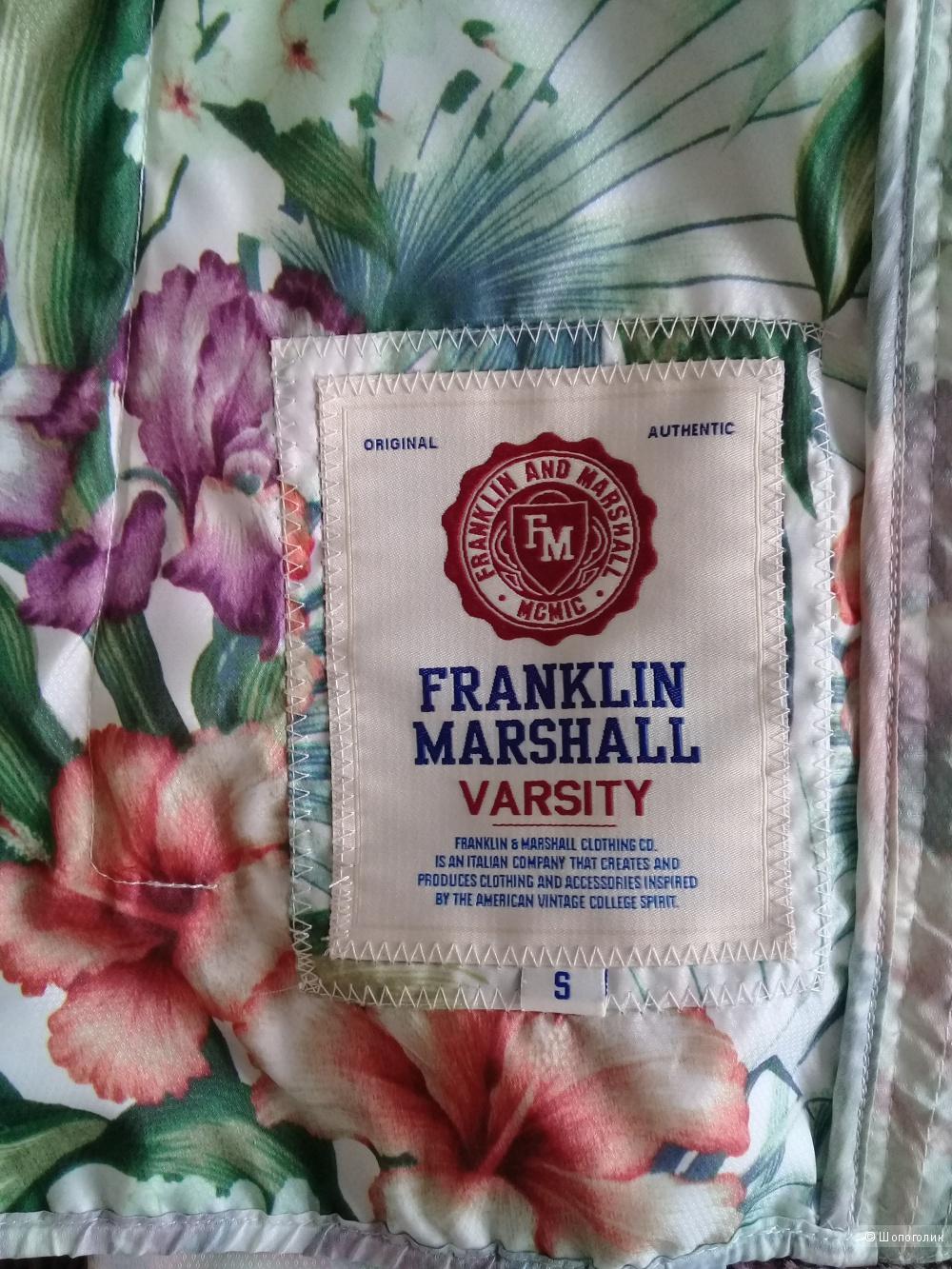 Куртка Franklin Marshall, размер S