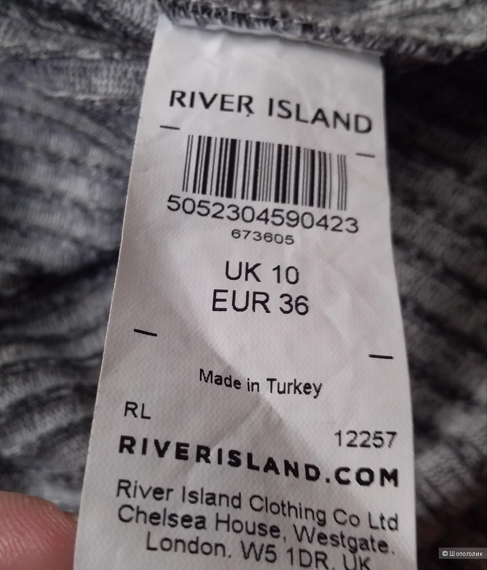 Платье river island, р- р 42