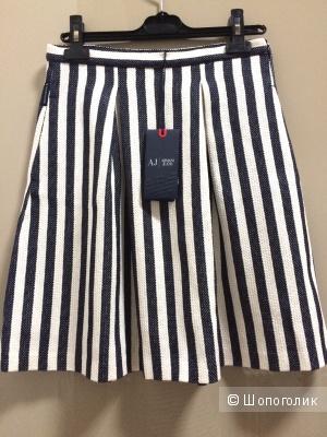 Юбка Armani Jeans,размер М 44-46