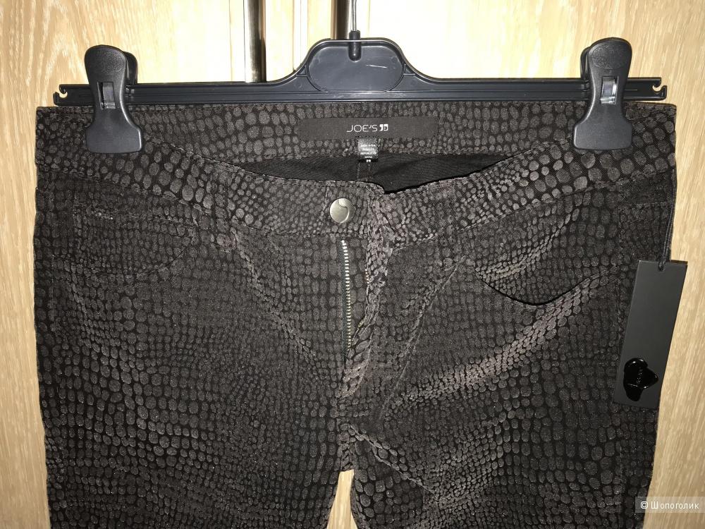 Джинсы Joe's jeans 44 размера