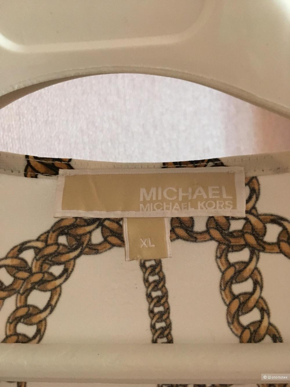 Блузка Michael Kors, L-XL